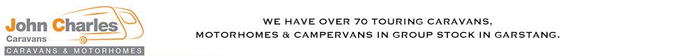 John Charles Caravans Ltd
