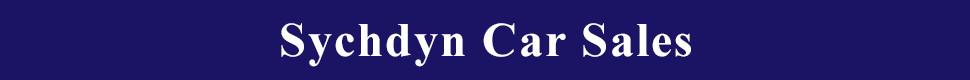 Sychdyn Car Sales