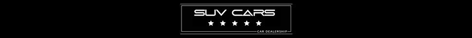 SUV 4x4 Part Exchange