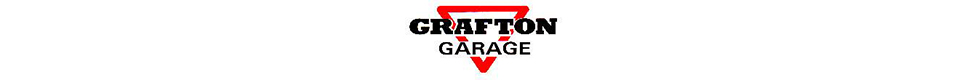 Grafton Garage