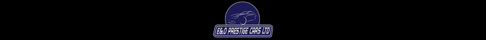 E & O Prestige Cars Limited