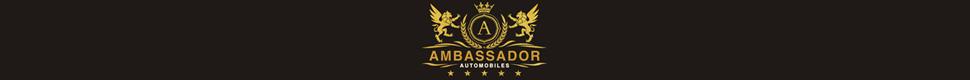 Ambassador Automobiles