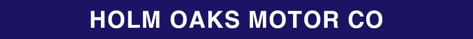 Holm Oaks Motor Co