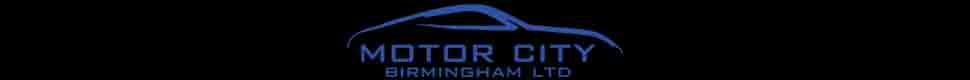 Motor City Birmingham Ltd