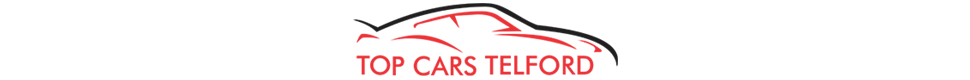 TOP CARS TELFORD LTD