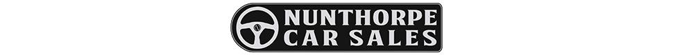 Nunthorpe Car Sales