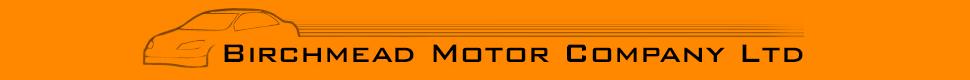 Birchmead Motor Company Ltd