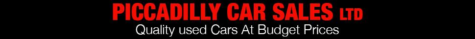 Piccadilly Car Sales Ltd