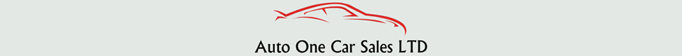 Auto One Car Sales Ltd