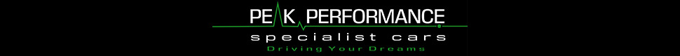 Peak Performance Specialist Cars Limited