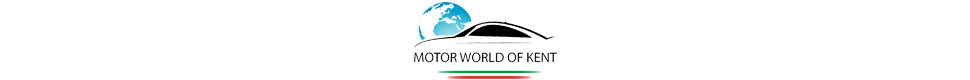 Motor World Of Kent