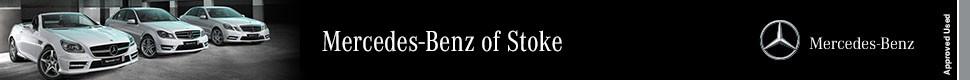 Mercedes-Benz Of Stoke