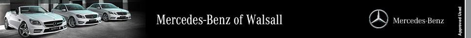 Mercedes-Benz Of Walsall