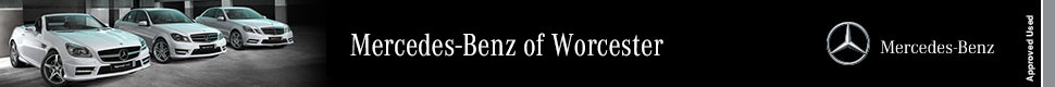 Mercedes-Benz Of Worcester