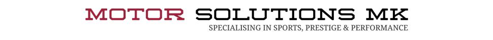 Motor Solutions (MK) Ltd