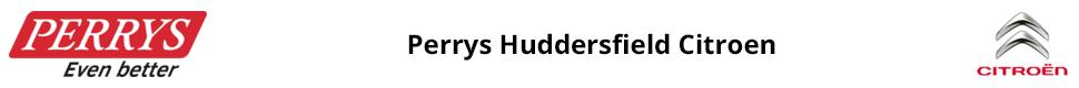 Perrys Huddersfield Citroen