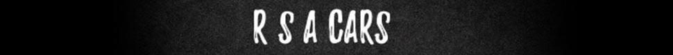 R S A Cars