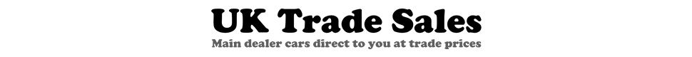 UK Trade Sales
