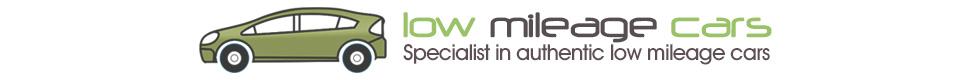 Low Mileage Cars Ltd