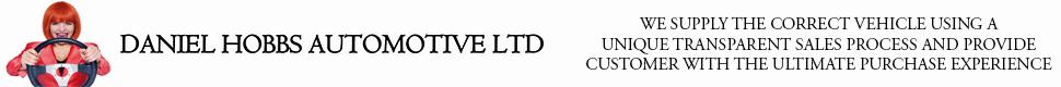 Daniel Hobbs Automotive Ltd