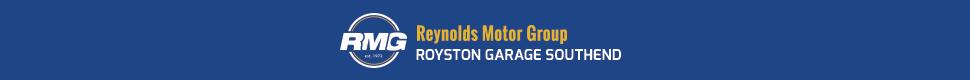 Royston Garage