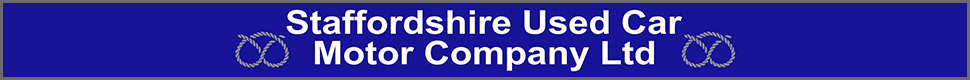 Staffordshire Used Car Motor Company