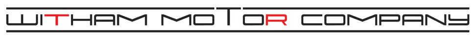 Witham Motor Company Ltd