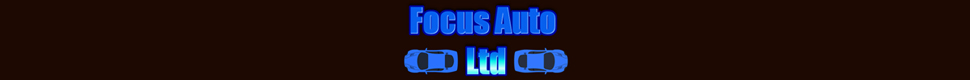 Focus Auto Ltd