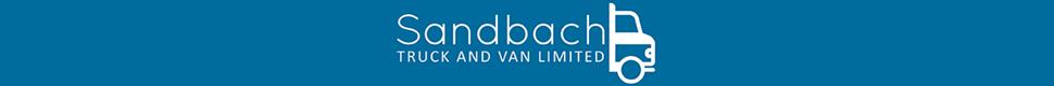 Sandbach Truck And Van Limited