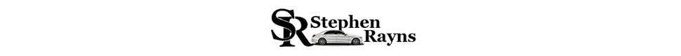 Stephen Rayns