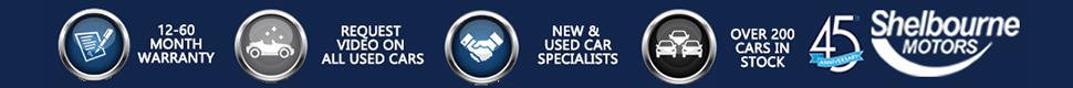 Shelbourne Motors AutoSelect