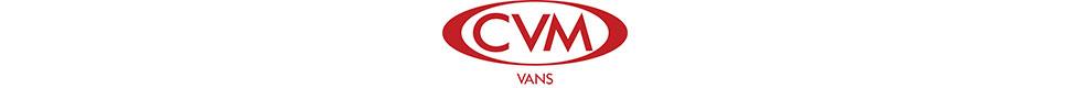 CVM Vans