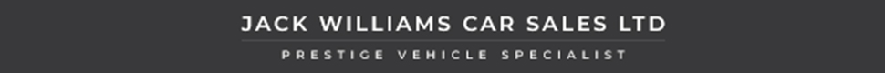 Jack Williams Car Sales Limited