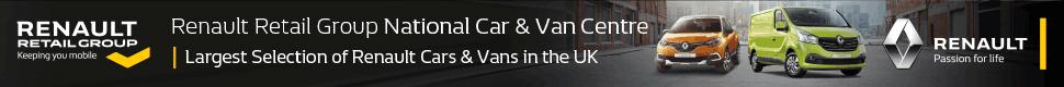 Renault Leicester Van Centre