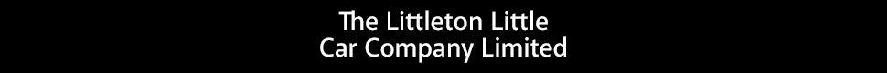 The Littleton Little Car Company Limited