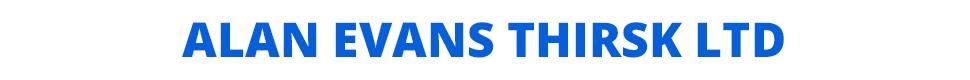 Alan Evans Thirsk Ltd
