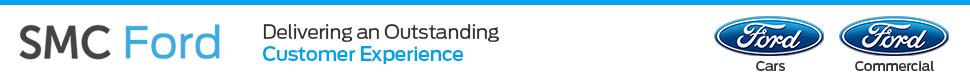 SMC Ford Sittingbourne Commercials
