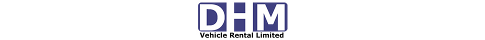 DHM Vehicle Rental Limited