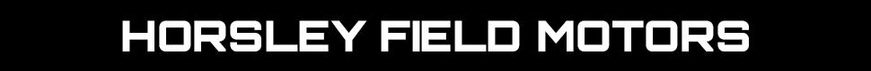 Horsley Field Motors