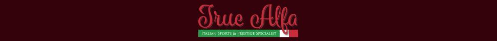 True Alfa Italian Sports & Prestige Specialist