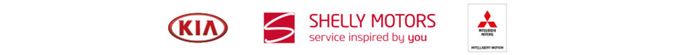 Shelly Motors Mitsubishi
