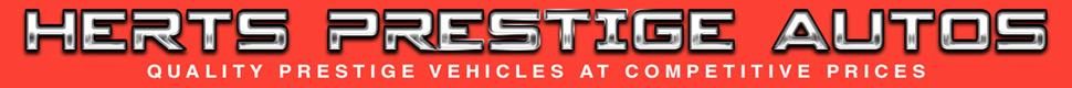 Herts Prestige Autos