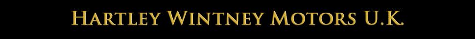 Hartley Wintney Motors U.K.