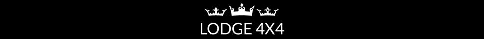 Lodge 4x4