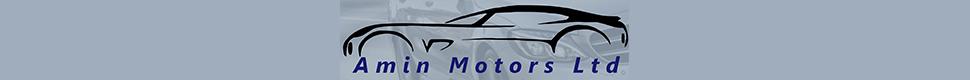 Amin Motors Ltd