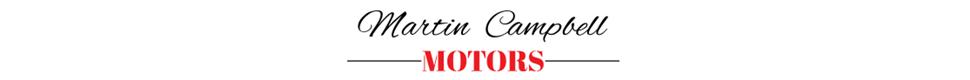 Martin Campbell Motors
