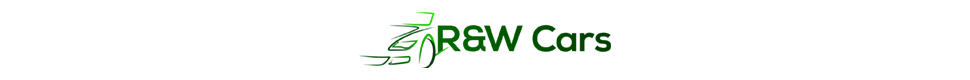 R & W Cars