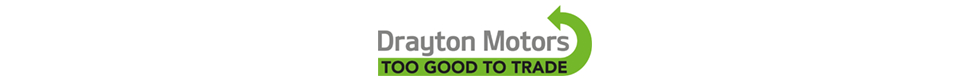 Drayton Motors - Too Good To Trade