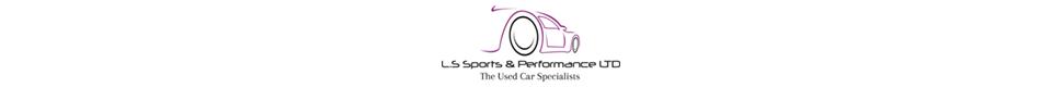 LS Sports & Performance Ltd