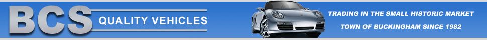Bcs Quality Vehicles